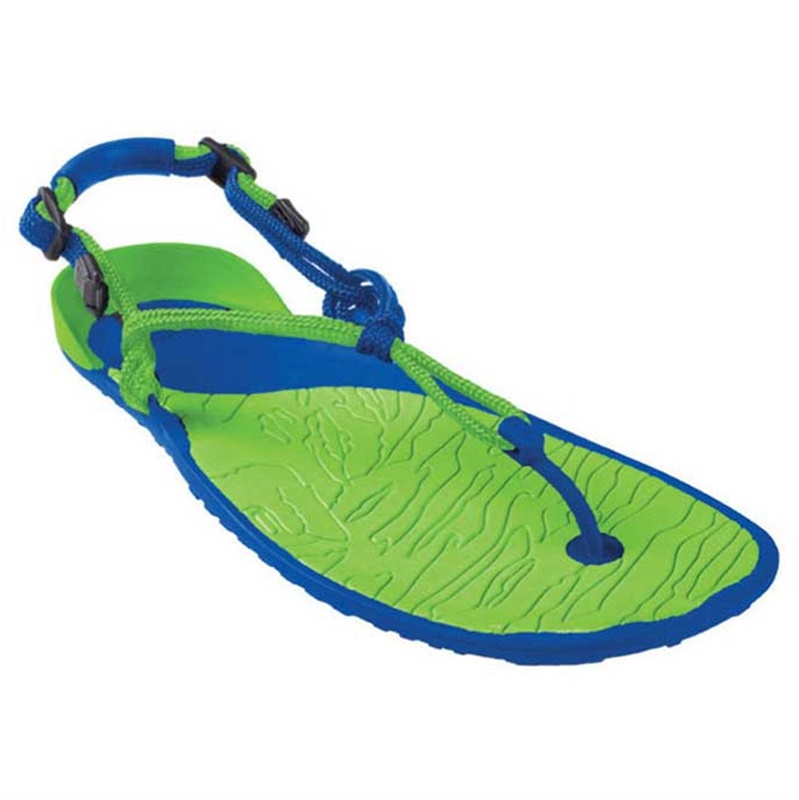 SENSORI CLOUD M(BLUE/LIME) / MEN